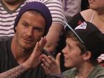 David Beckham: Seidenpyjama für Victoria?