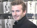 David Beckham: Unterwäsche-Spot war Guy Ritchies Idee