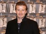 David Beckham: Bald Restaurantbesitzer?