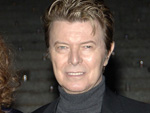 David Bowie: Sohn ist stolz