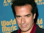 David Copperfield: Lässt Steuern verschwinden