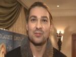 David Garrett: Traumfrau muss nicht musikalisch sein