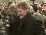 East Side Gallery: Hatte Hasselhoffs Protest keinen Sinn?