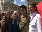 David Hasselhoff: Tochter Hayley droht Haftstrafe