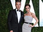 David Beckham: Liebt Victorias Mutterqualitäten