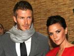 David Beckham: Will mehr Nachwuchs