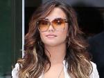 Demi Lovato: Randale in ihrer Garderobe