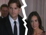 Demi Moore und Ashton Kutcher: Scheidungspapiere endlich unterschrieben