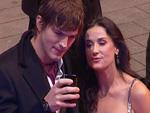 Ashton Kutcher und Demi Moore: Keine Fans von Twitter-TV