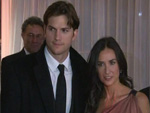Demi Moore: Hängt noch immer an Ashton Kutcher