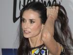 Demi Moore: Schnappt sie sich den Papa vom Ex?