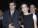 Demi Moore: Tochter Rumer ist sauer auf Ashton