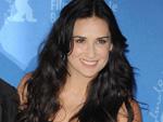 Demi Moores Schönheitsgeheimnis: Graue Haare zupfen und Bikram-Yoga