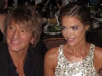 Richie Sambora: Bewundert Denise Richards für Adoption