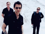 "Depeche Mode: ""Sounds Of The Universe"" kommt am 17.4.2009"