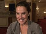 Désirée Nosbusch: Glück muss man trainieren