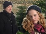 Diana Amft: Weihnachtschaos mit Wotan Wilke Möhring