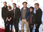 Die Toten Hosen: Gewinnen Musikautorenpreis 2013
