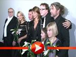 "Premiere des Thrillers ""Die Tür"" in Berlin"