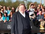 Dieter Pfaff: Erste Reaktionen auf seinen Tod