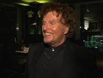 Dieter Wedel: So prägte ihn der Tod des Vaters