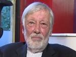 Trauer um Dietmar Schönherr: Schauspieler mit 88 Jahren gestorben