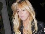 Dina Lohan: Hält Michael Lohan für gefährlich