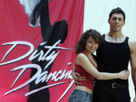 Dirty Dancing Musical: Trauer um Patrick Swayze