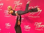 Premiere in der Hauptstadt: Prominente feiern Dirty Dancing in Berlin!
