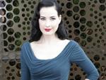 Dita Von Teese: Ist gerne Single
