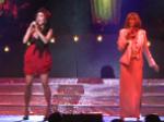 Divas-Weltpremiere: Amy Winehouse singt mit Barbra Streisand