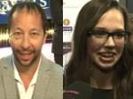 Schweizer Stars beim Echo 2012: Gekreische für DJ Bobo und Stefanie Heinzmann!
