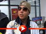 DJ Tomekk nach Nazi-Skandal wieder in Berlin