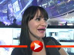 Djamila Rowe über Geldausgeben und Luxus