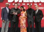 Django Unchained: So cool sind die Sprüche des neuen Tarantino-Streifens