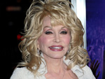 Dolly Parton: In Glastonbury mit Award überrascht