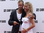 Dominic Boeer und Freundin Alex: Liebesglück mit Babybauch!