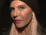 Natascha Ochsenknecht: Angriff von Betrunkenem