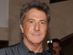 Dustin Hoffman: Kämpft mit 82jährigen Stalkerinnen