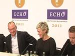 Erste Details zum Echo 2011: Ina Müller moderiert, Lena und Bruno Mars singen