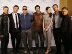Lena Meyer-Landrut: Macht sich an Take That ran