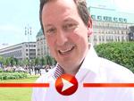 Eckart von Hirschhausen gibt Hitze-Tipps