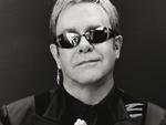 Elton John: Auf dem Weg der Besserung