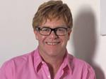 Elton John: Was schenkt man ihm bloß?