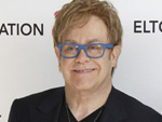 Elton John und David Furnish: Sohn ein potentielles Mobbing-Opfer