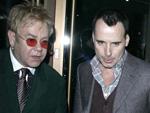 Elton John: Schreibt David Furnish jede Woche Liebesbriefchen