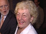 Elvira Becker: Die Mama von Boris Becker freut sich auf die Hochzeit