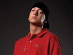Eminem: Scharf auf Rihanna