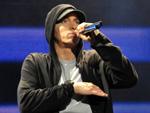 Eminem: Ist sein größter Konkurrent
