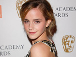 "Emma Watson: Verliebt am ""Harry Potter""-Set"